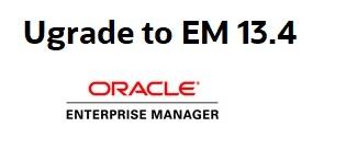 Upgrade EM to 13.4
